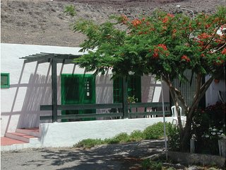 2 bedroom Villa in Pozo Negro, Canary Islands, Spain : ref 5523168