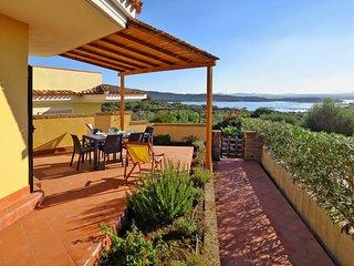 3 bedroom Villa in Porto Pozzo, Sardinia, Italy : ref 5444703