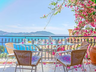 In The Heart of KAS, Tranquil Location & Close To The Sea
