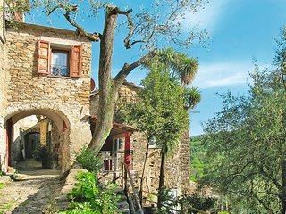 3 bedroom Villa in Dolcedo, Liguria, Italy : ref 5443955