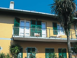 2 bedroom Apartment in Moneglia, Liguria, Italy : ref 5443797