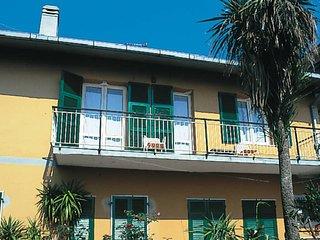 2 bedroom Apartment in Moneglia, Liguria, Italy : ref 5443797