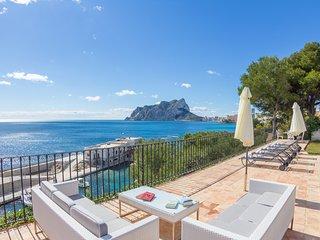 9 bedroom Villa in La Fustera, Valencia, Spain : ref 5401462