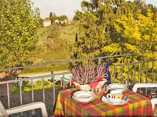1 bedroom Villa in Lari, Tuscany, Italy : ref 5238915