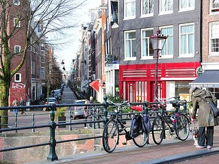 NEAR JORDAAN ON THE EASTERN SHORE