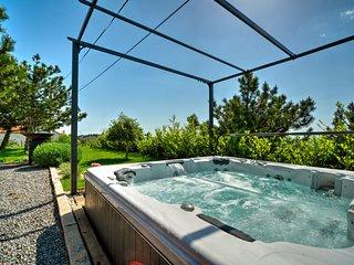 4 bedroom Villa in Klaricevac, Licko-Senjska Zupanija, Croatia : ref 5584450