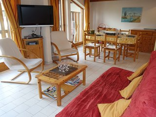 3 bedroom Apartment in Saint-Gervais-les-Bains, Auvergne-Rhone-Alpes, France : r