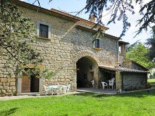 3 bedroom Apartment in Bagnoregio, Latium, Italy : ref 5440449