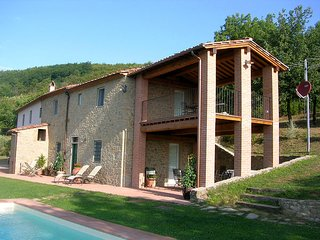 1 bedroom Apartment in Case di Monte, Tuscany, Italy : ref 5476974