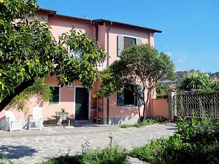2 bedroom Villa in Imperia, Liguria, Italy : ref 5444059