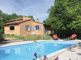3 bedroom Villa in Mayres, Auvergne-Rhone-Alpes, France : ref 5565767