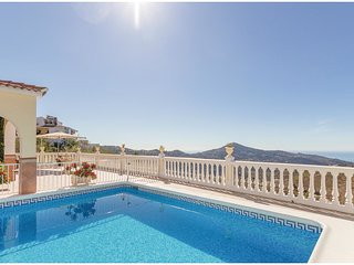 3 bedroom Villa in Azafranes, Andalusia, Spain : ref 5549043