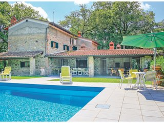 3 bedroom Villa in Valle d'Inferno, Tuscany, Italy : ref 5566804