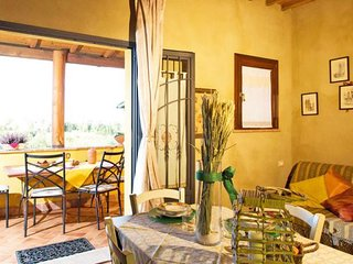 1 bedroom Villa in Lari, Tuscany, Italy : ref 5238914