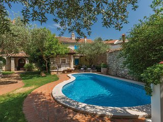 4 bedroom Villa in Krnica, Istria, Croatia : ref 5520222