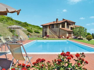 3 bedroom Apartment in Montecatini, Tuscany, Italy : ref 5446451