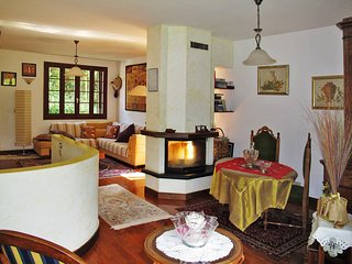 2 bedroom Villa in Badalucco, Liguria, Italy : ref 5443860