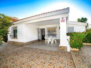 2 bedroom Villa in Torrevieja, Valencia, Spain : ref 5251659
