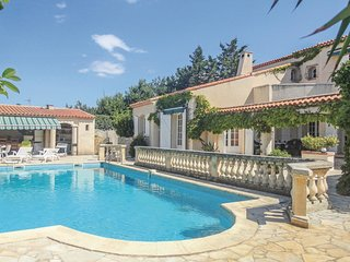 5 bedroom Villa in Perols, Occitania, France : ref 5565636