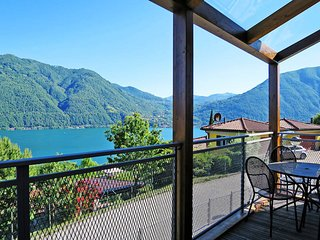 3 bedroom Apartment in Cima, Lombardy, Italy : ref 5441067