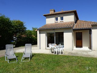3 bedroom Villa in Pornic, Pays de la Loire, France : ref 5046684