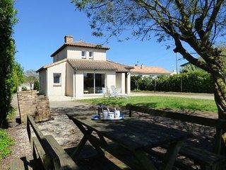 3 bedroom Villa in Pornic, Pays de la Loire, France : ref 5046684