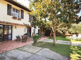 2 bedroom Villa in Santa Liberata, Tuscany, Italy : ref 5566880