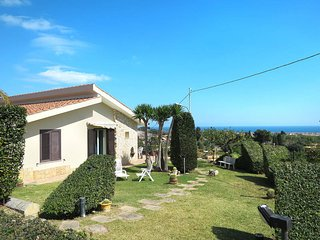2 bedroom Villa in Avola, Sicily, Italy : ref 5444885