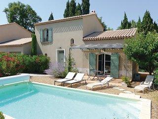 3 bedroom Villa in Saint-Remy-de-Provence, France - 5565721