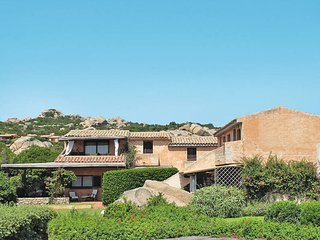 2 bedroom Apartment in Porto Rafael, Sardinia, Italy : ref 5444632