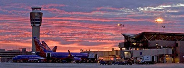 Aeropuerto Internacional Phoenix Sky Harbor