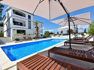 Mediterraneo garden one bedroom apartment 5 with balcony 6 ps