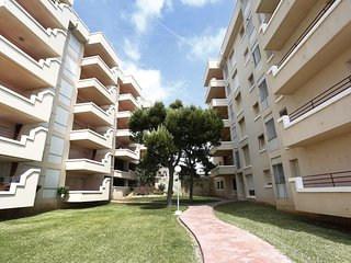 2 bedroom Apartment in L'Ampolla, Catalonia, Spain : ref 5545802