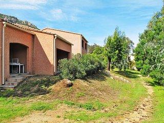 2 bedroom Apartment in Algajola, Corsica, France - 5439942