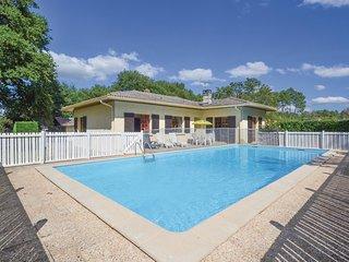 3 bedroom Villa in Garrosse, Nouvelle-Aquitaine, France - 5565421