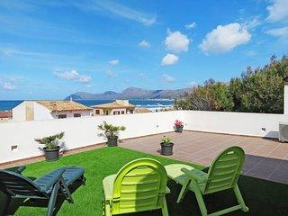 3 bedroom Apartment in Son Serra de Marina, Balearic Islands, Spain : ref 544127