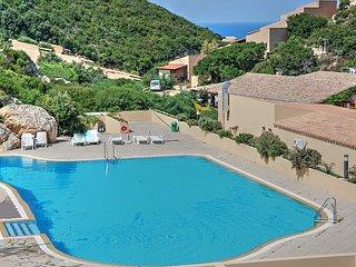 1 bedroom Villa in Costa Paradiso, Sardinia, Italy : ref 5456990