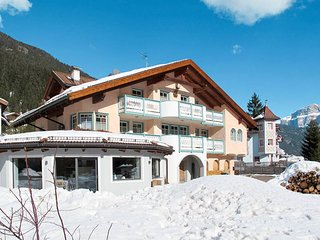 2 bedroom Apartment in Campestrin, Trentino-Alto Adige, Italy : ref 5437776