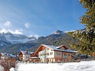 2 bedroom Apartment in Campestrin, Trentino-Alto Adige, Italy : ref 5489638