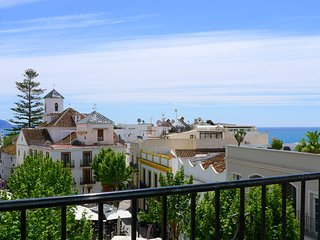 Plaza Cavana Top Floor Flat With Sea Views