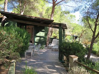 2 bedroom Villa in Capoliveri, Tuscany, Italy : ref 5437683