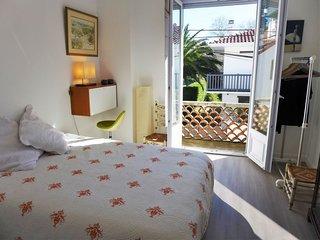 2 bedroom Villa in Biarritz, Nouvelle-Aquitaine, France : ref 5029300