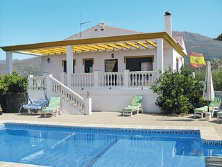 3 bedroom Villa in Los Bañuelos, Andalusia, Spain : ref 5436434