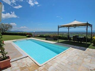 5 bedroom Villa in Metati Rossi Bassi, Tuscany, Italy - 5569251