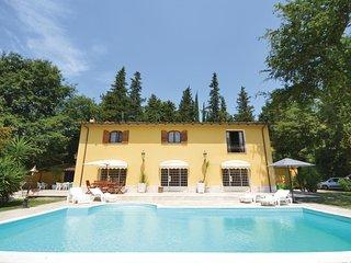 4 bedroom Villa in Valle Braccia, Latium, Italy : ref 5566699