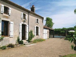 3 bedroom Villa in La Boissière-en-Gâtine, Nouvelle-Aquitaine, France : ref 5565