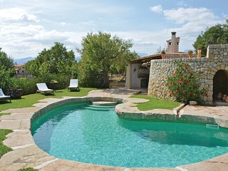 4 bedroom Villa in Inca, Balearic Islands, Spain : ref 5566576