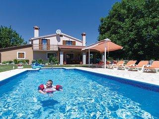 3 bedroom Villa in Bencici, Istria, Croatia : ref 5564468