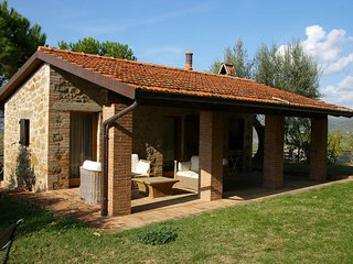 4 bedroom Apartment in Monte del Lago, Umbria, Italy : ref 5447838