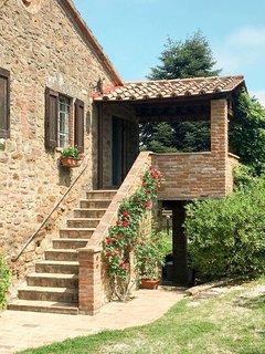 8 bedroom Apartment in Montecolognola, Umbria, Italy : ref 5658071